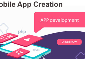 Mobile app creation for wordpress website