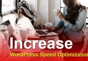 Increase wordpress speed optimization with gtmetrix pagespeed