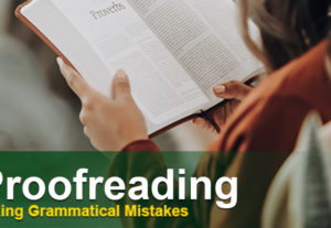 Proofread and Copy Edit Your Website Content .