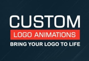 Custom Logo Animation