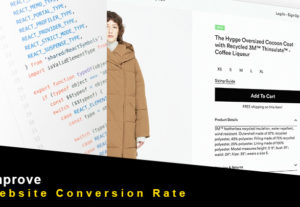 Improve Website Conversion rates