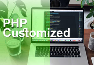 PHP Customized Programming