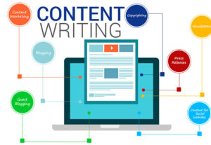 Write Digital Marketing Blog Posts, Articles, and Web Content .