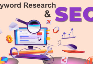 Keyword Research and SEO for Search Engine Ranking