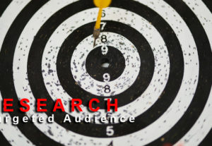 Research Targeted Audience for Your Social Media Ads