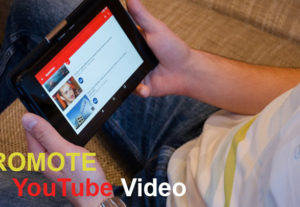 Promote Youtube Video on 2500 high authority platform