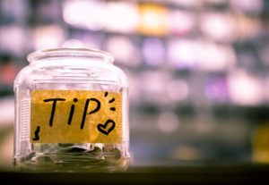 Tip BizTransit For Work Well Done