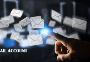 Email Account Setup Service